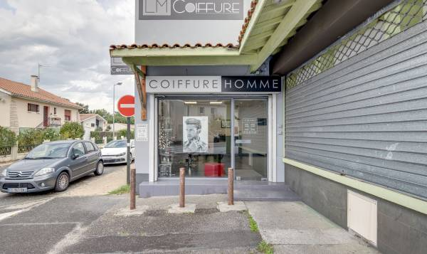 LM Coiffure Homme