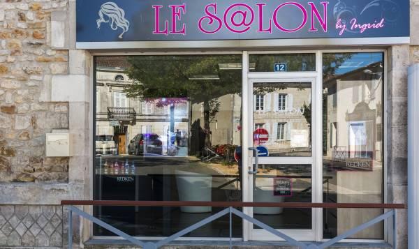 Le salon by Ingrid