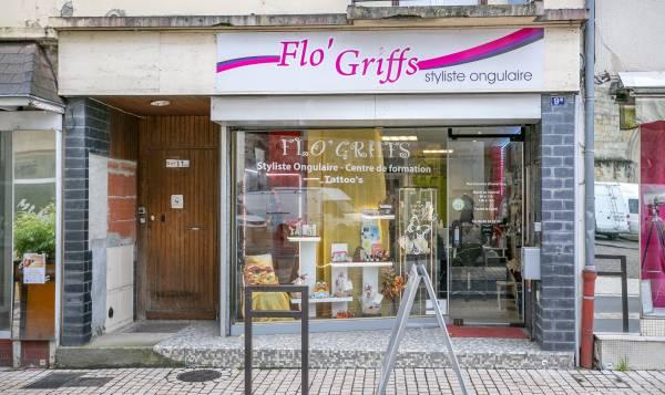 Flo'Griffs