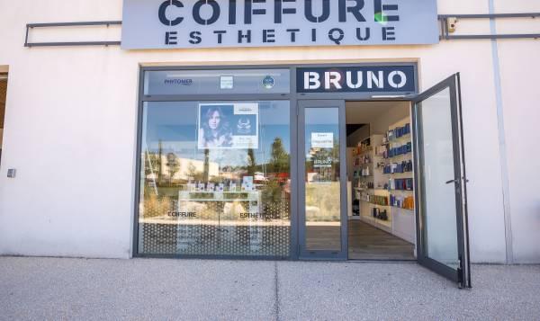 Bruno Coiffure