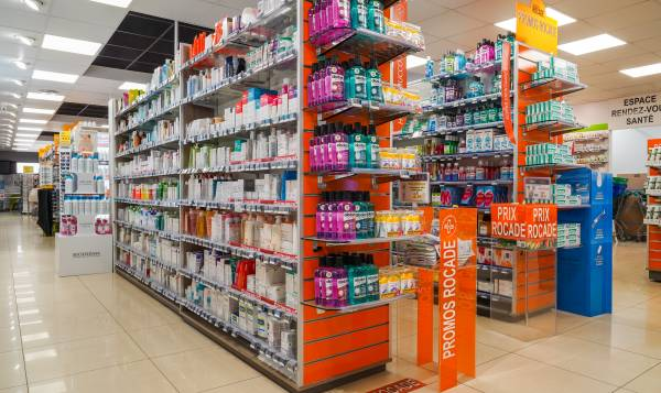 Pharmacie de la rocade Bruges
