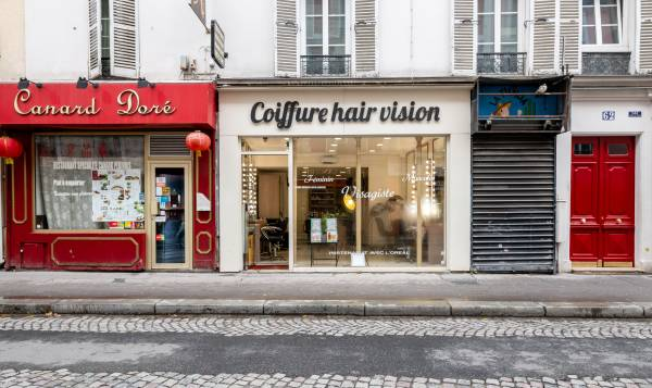 Hair Vision Coiffure