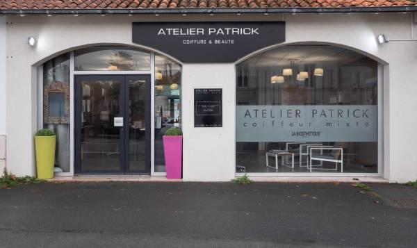 Atelier Patrick