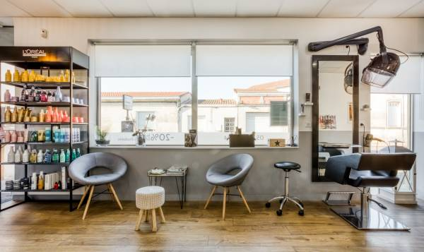 Le Salon d'Aurélie