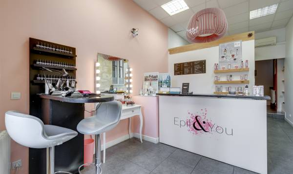 Epil & you - Institut Feminin