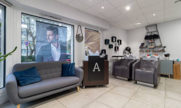 Salon de coiffure Adonis