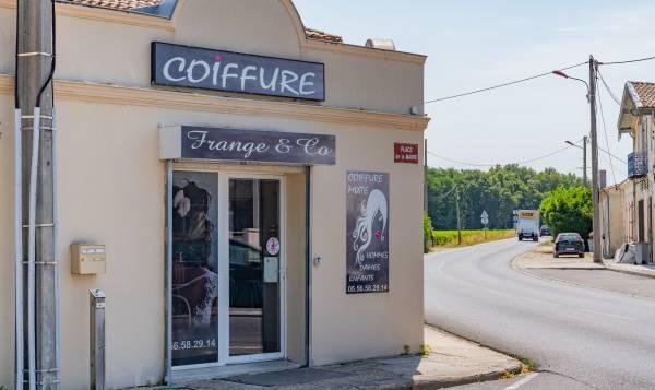 Frange & co