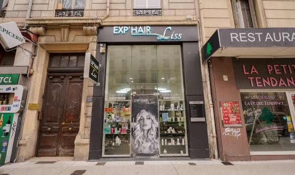 Exp'hair Liss