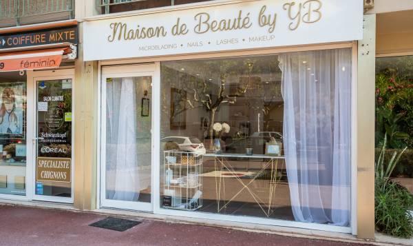 Maison de Beauté by YB