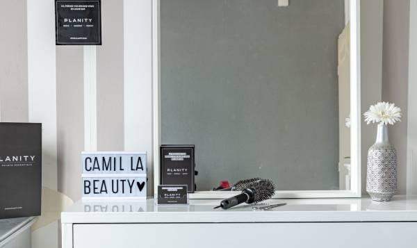 Camilla Hair Beauty