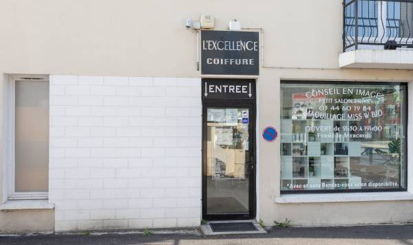 L'excellence Coiffure