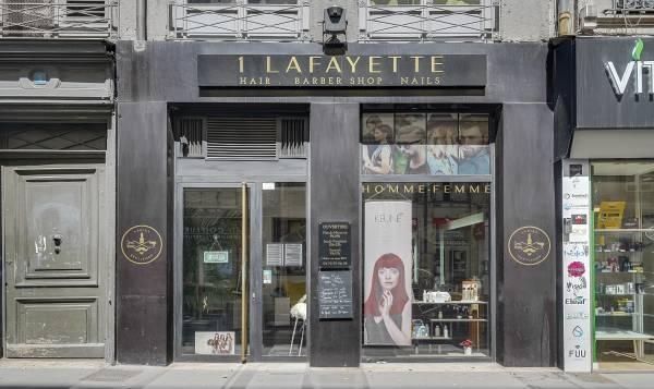 1 Lafayette