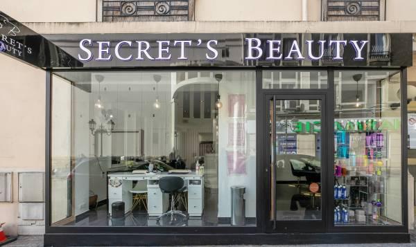 Secret's Beauty