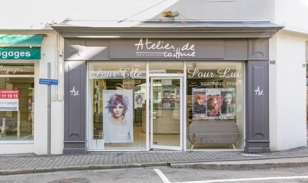 Atelier De Coiffure - Annie Darroussat