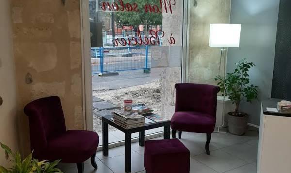 Mon Salon à Belcier