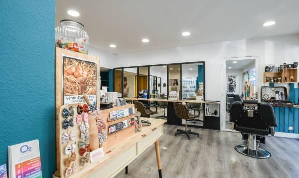 L Atelier coiffure By Mathieu et Delphine