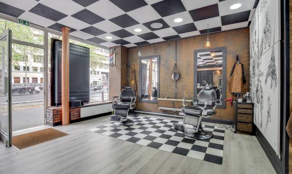 Star Barber Paris