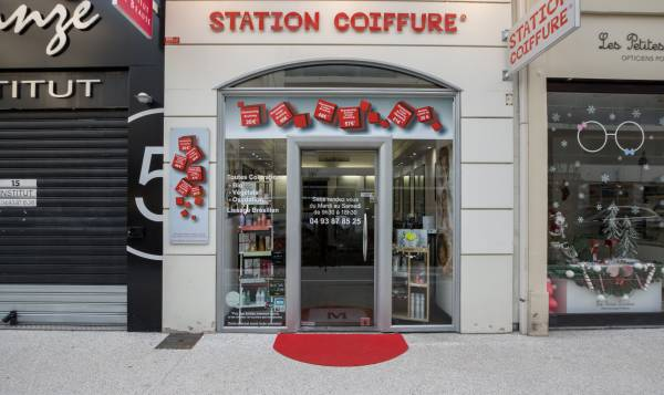 Station Coiffure