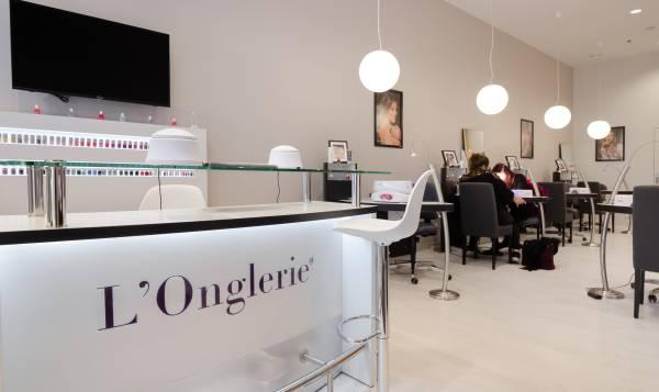 L'Onglerie® - Étampes