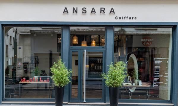 Maison de Beauté Ansara