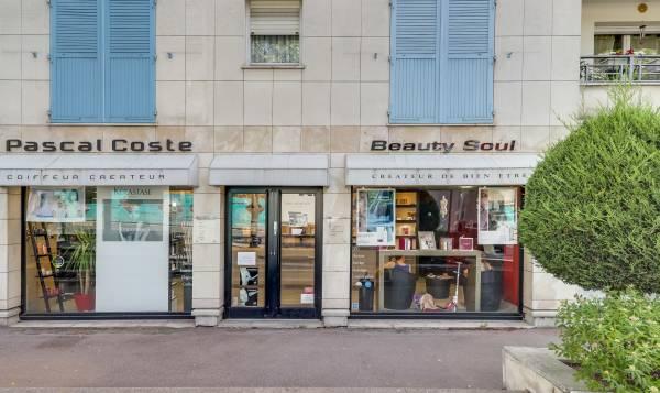 Beauty Soul - Antony