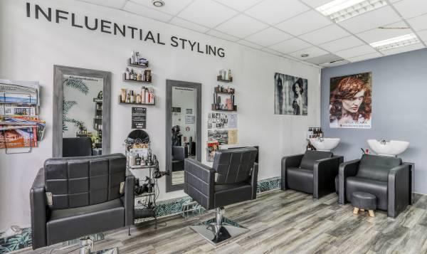Nick Clark Hairdressing