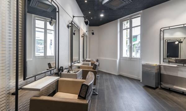 L'Atelier du cheveu