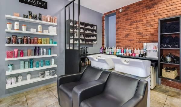 176 Boulevard Institut de beauté et salon de coiffure