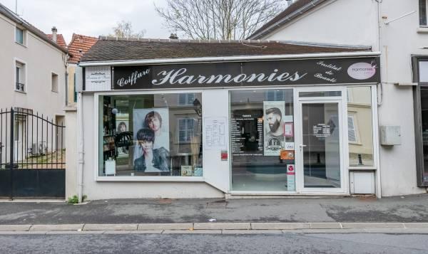 Salon Harmonies
