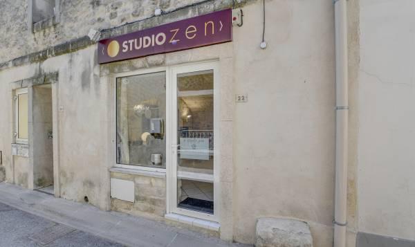 O Studio Zen - Coiffure