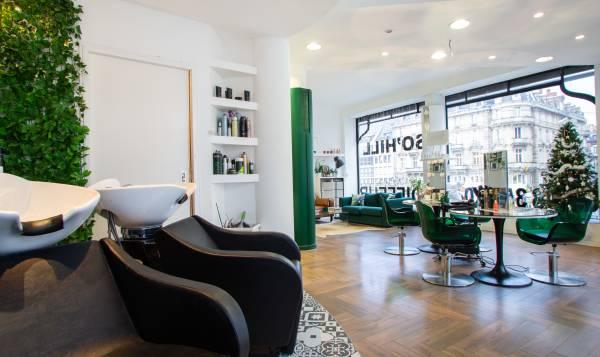 Salon So'Hill