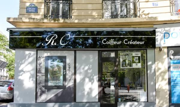 RC Coiffeur Créateur