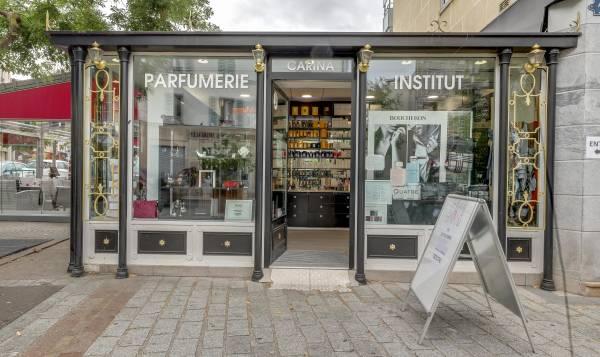 Carina Parfumerie & Institut de Beauté