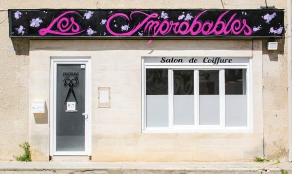 Les Improbables - Salon de Coiffure