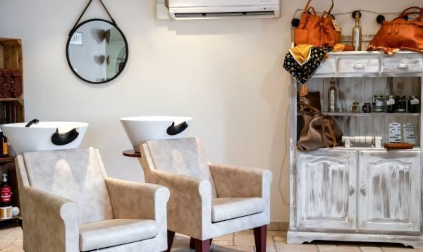 Salon Tentation's