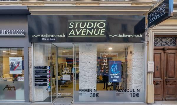 Studio avenue