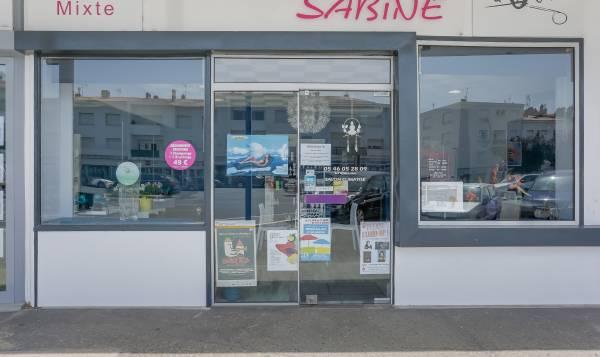 Le salon de Sabine