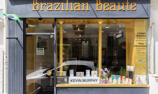 Brazilian Beauté