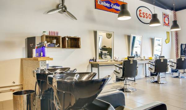 French Barber Shop Clermont