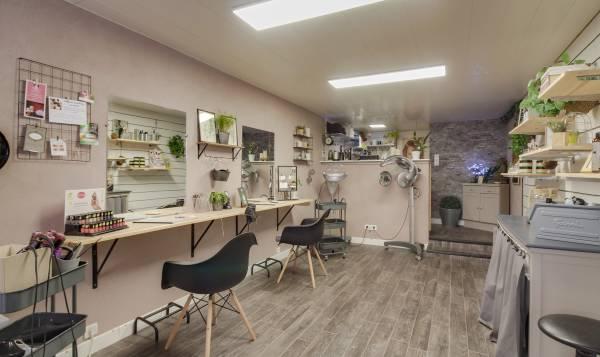 Le petit salon de stephanie