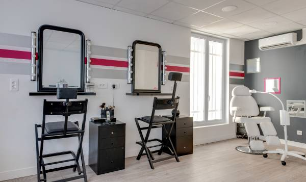 Beauty Lay'L Salon de Beauté Coiffure et Esthétique