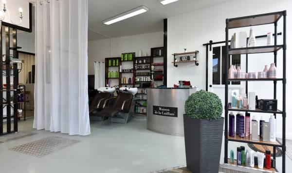 Maison de la coiffure