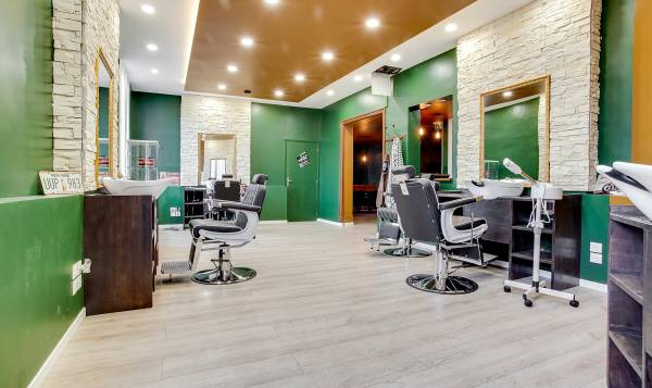 235th Barber Street - Enghien-les-Bain