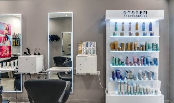 S & T Concept Coiffure