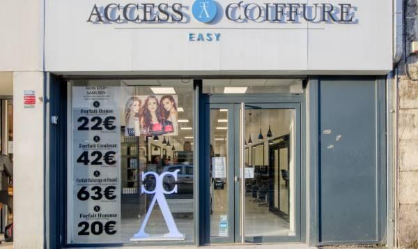 Access Coiffure - Béthune