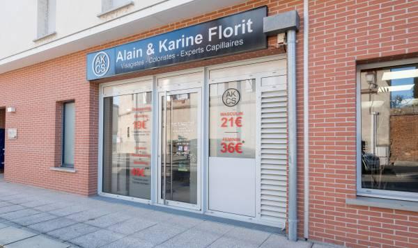 AKCS coiffure - Alain et Karine Florit