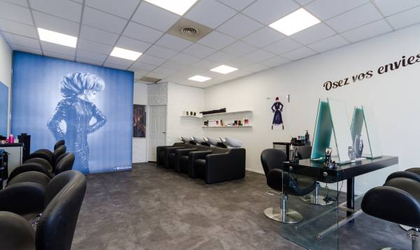 Excel Coiffure Cabestany