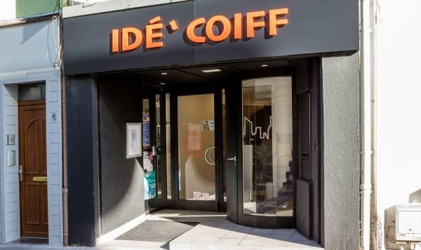 IDE'COIFF