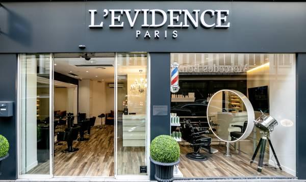 L'EVIDENCE PARIS