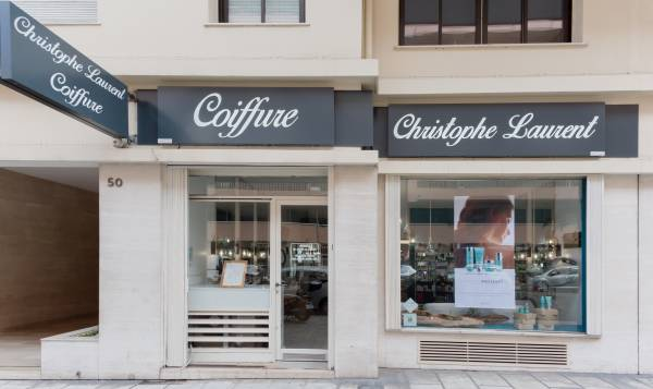 Christophe Laurent Coiffure